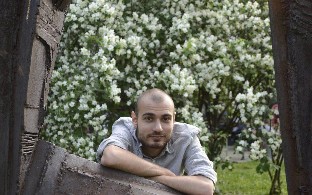 """Поетическите """"Опити за еволюция"""" на Христо Мухтанов"""
