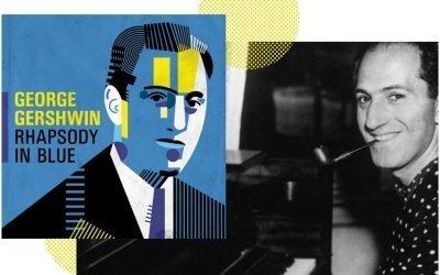 How Gershwin Creates Rhapsody in Blue