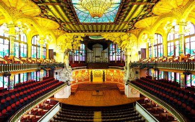 The Barcelona Chamber of Music