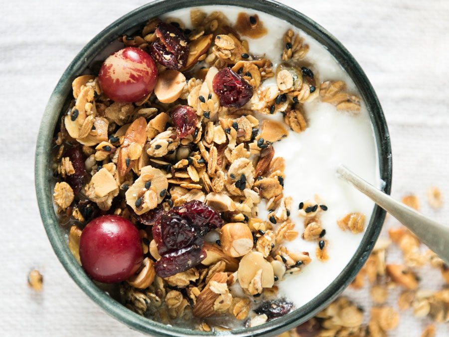 Strahil's Tips: Oatmeal - an energy source