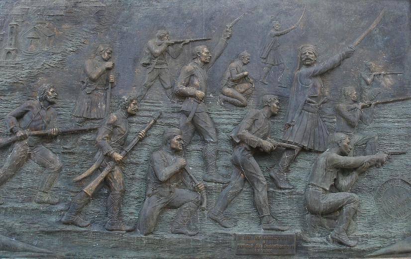"""Kresna-Razlog Uprising: """"No blood from Krum and Simeon has stopped flowing in our veins"""""""