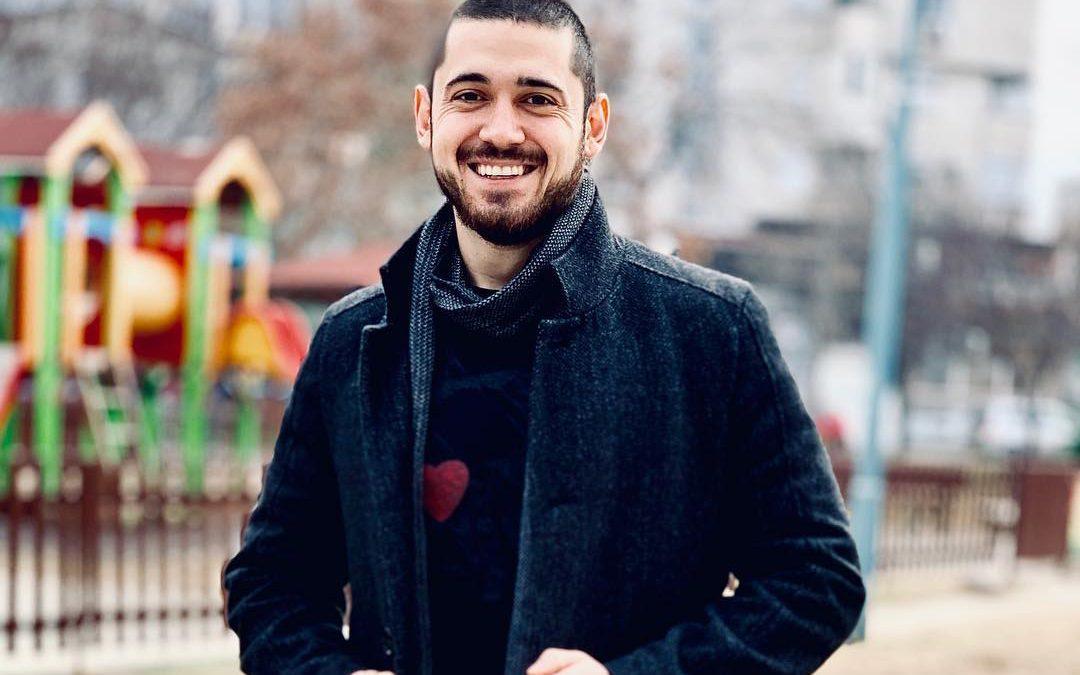 Разговор за професионализма, ясната мисъл и мотивацията в България – Страхил Иванов