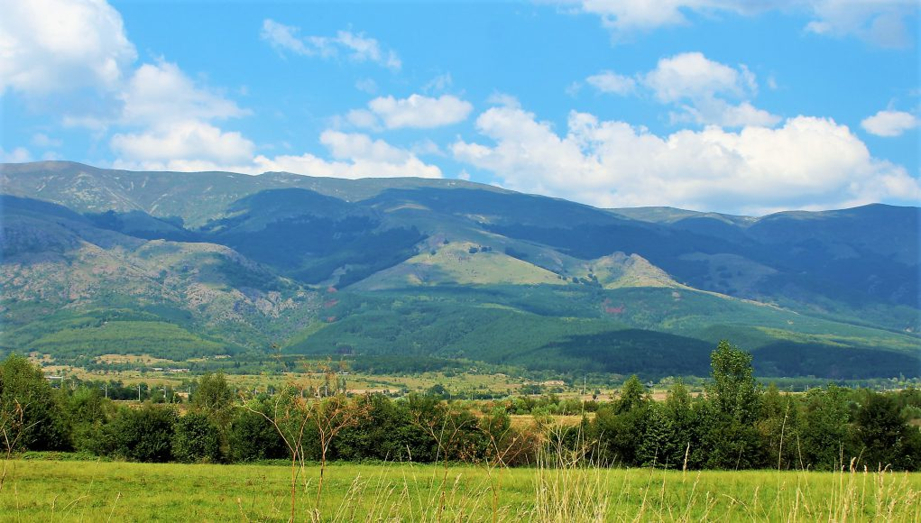 Bulgarian secrets - between Sredna Gora and Stara Planina