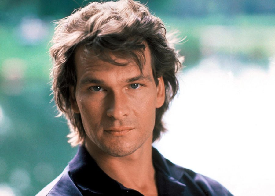 10 years without Patrick Swayze