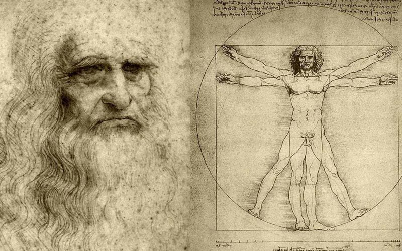 Leonardo da Vinci - the misunderstood genius of the Renaissance