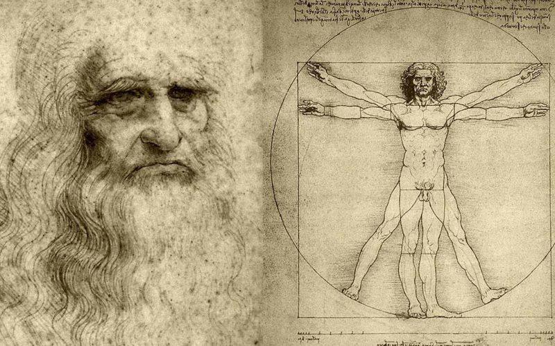Леонардо да Винчи – неразбраният гений на Ренесанса