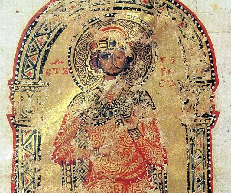 Черноризецът на българския престол