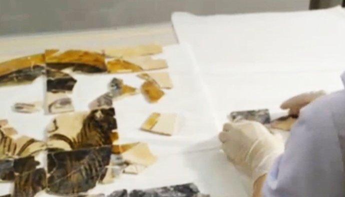 Преславската художествена рисувана керамика – връх в българското раннохристиянско изкуство