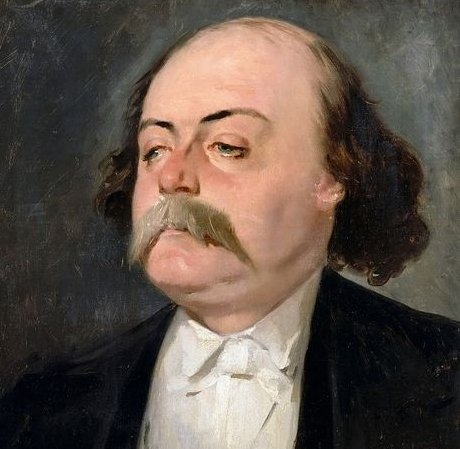 Gustave Flaubert and the Birth of the Modern Novel