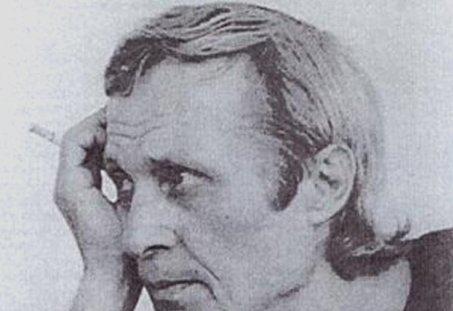 Вълшебната вселена на поета Биньо Иванов