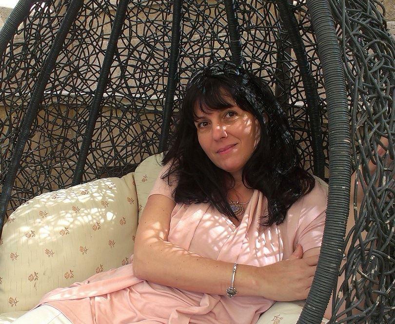 Съвременна българска поезия: Виолета Христова