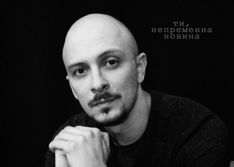 Интервю с поета Иван Ланджев