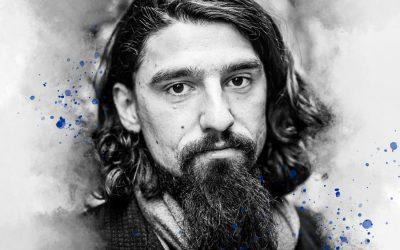 Съвременна българска поезия: Георги Гаврилов