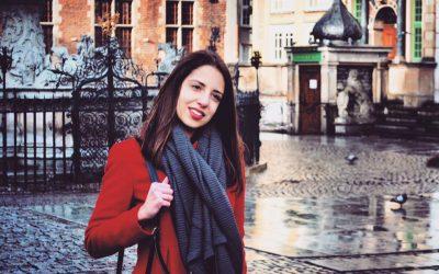 Съвременна българска поезия: Анет Атанасова