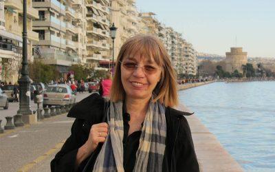 Тайните на траките – интервю с Валерия Фол