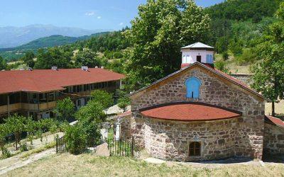 """Чипровският манастир """"Свети Иван Рилски"""" – средище на родолюбието и книжовността"""