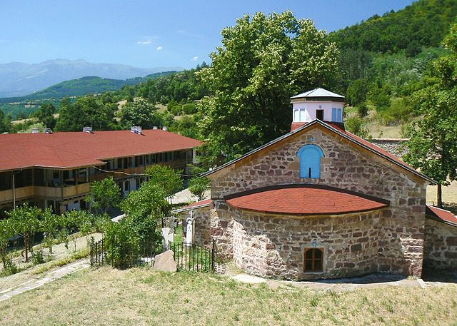 "Chiprovtsi Monastery ""St. Ivan Rilski"" - center of patriotism and literature"