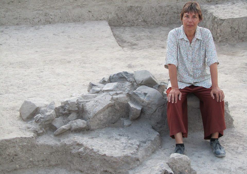 """Интервю с д-р Катя Меламед: """"Българите са конен народ, не непременно номадски"""" (първа част)"""