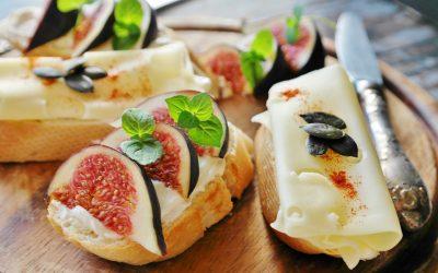 10 дестинации за вегетарианска екскурзия