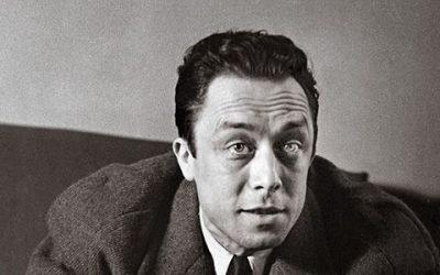Albert Camus, a misunderstood foreigner among his own