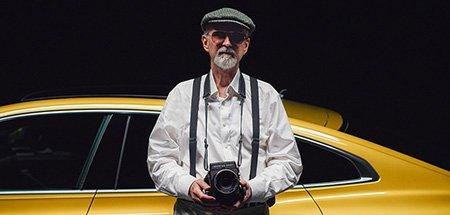Pete Eckert - an untold story of the power of the human spirit