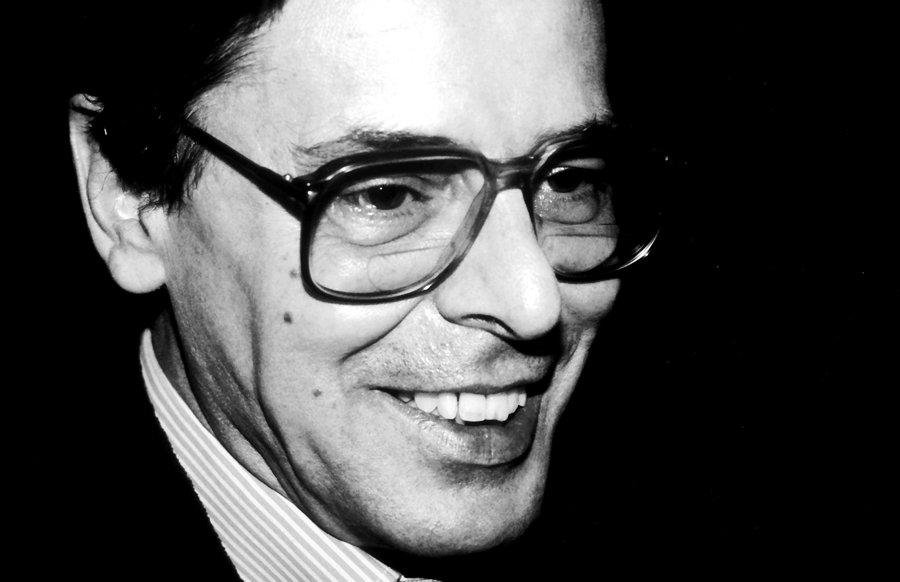 Испанска поезия: Хосе Анхел Валенте