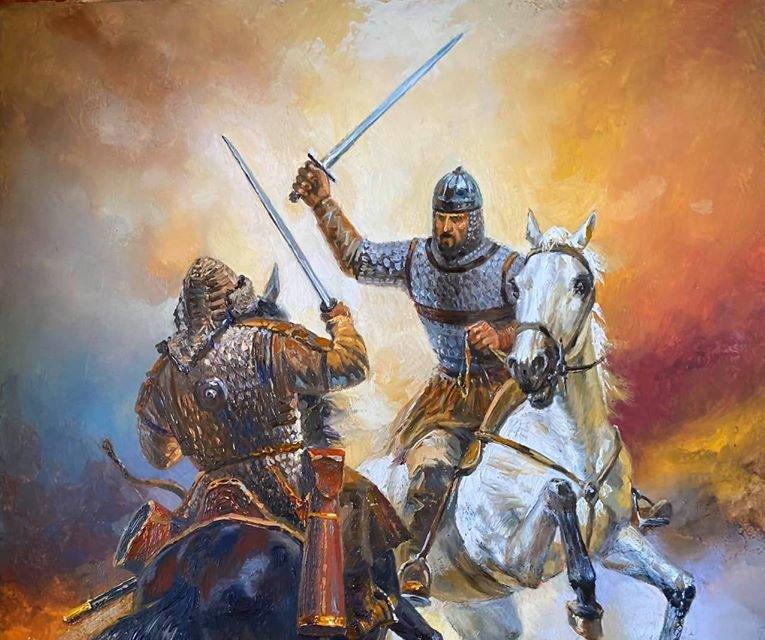 Българското царство по време на татарската хегемония