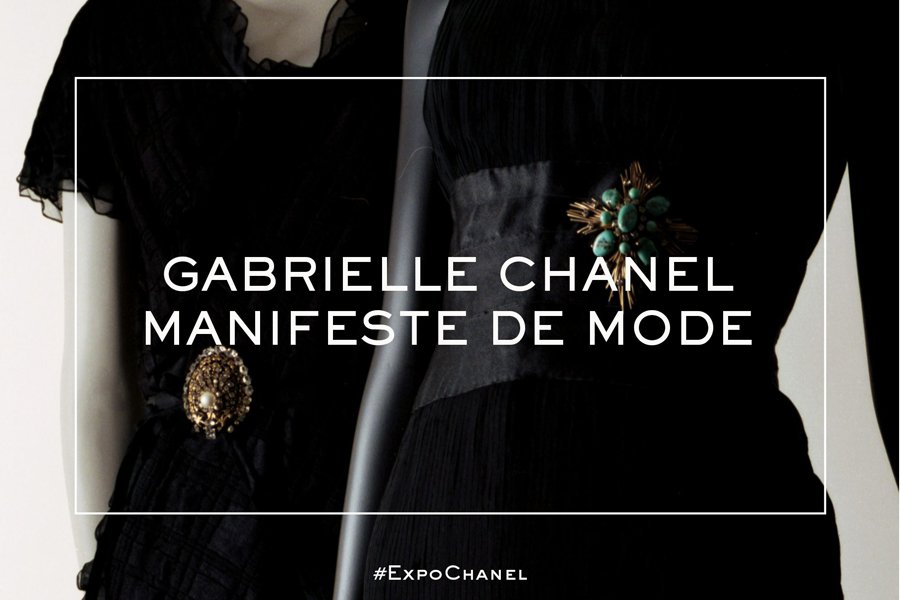 The Galleria Museum has opened its doors with an exhibition dedicated to Chanel