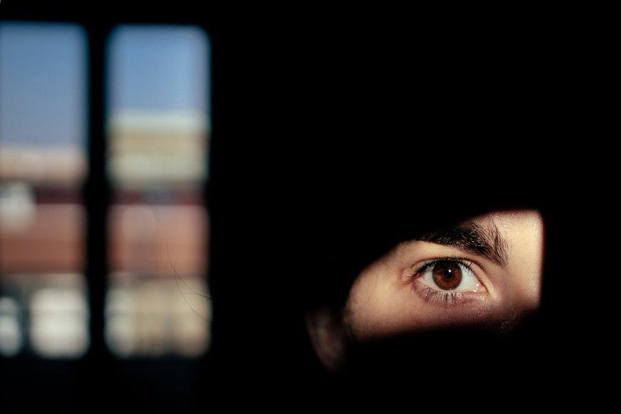 Домът по време на карантина – фотографиите на Камила Феррари