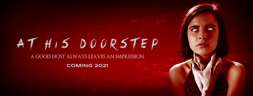 "Expect the first Bulgarian horror film - ""On the doorstep"""