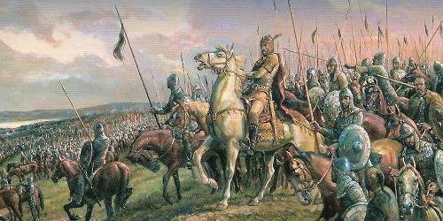 Велможите на Първото българско царство