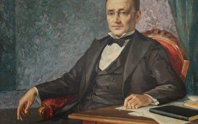 Konstantin Fotinov - founder of the Bulgarian periodical press